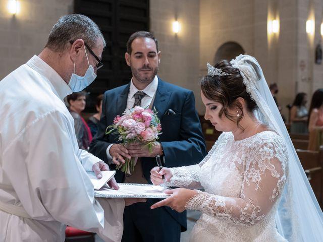 La boda de Juanfran y Belén en Alacant/alicante, Alicante 472