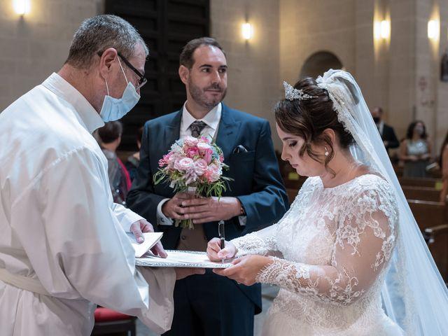 La boda de Juanfran y Belén en Alacant/alicante, Alicante 474