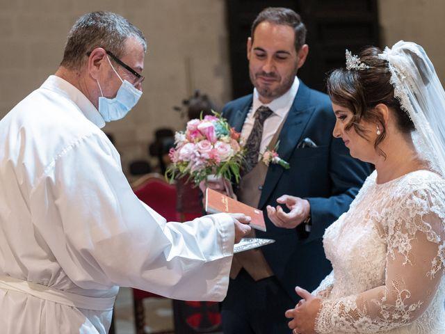 La boda de Juanfran y Belén en Alacant/alicante, Alicante 476