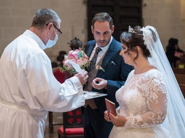 La boda de Juanfran y Belén en Alacant/alicante, Alicante 477