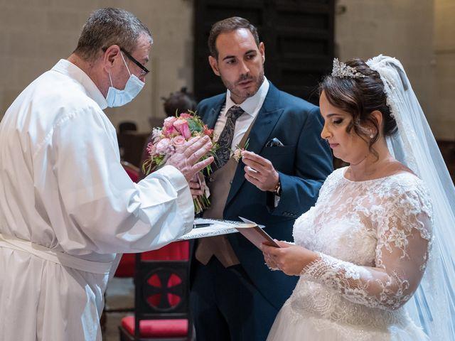 La boda de Juanfran y Belén en Alacant/alicante, Alicante 478