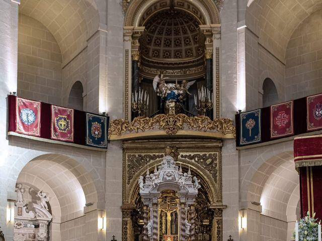 La boda de Juanfran y Belén en Alacant/alicante, Alicante 479