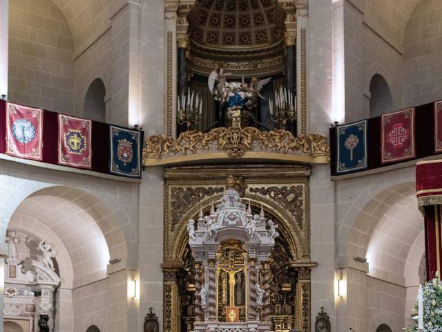 La boda de Juanfran y Belén en Alacant/alicante, Alicante 480