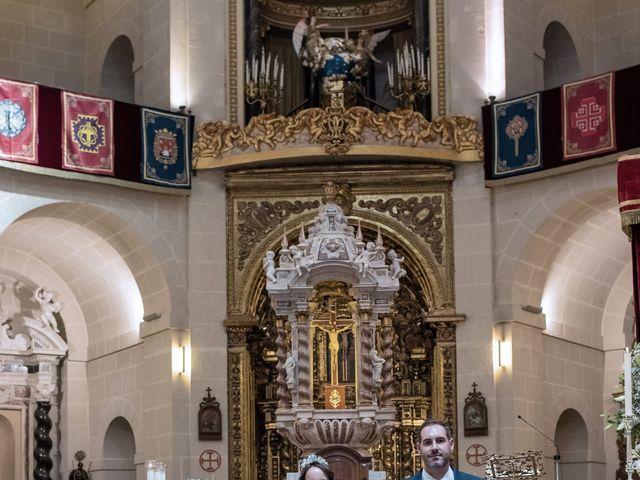 La boda de Juanfran y Belén en Alacant/alicante, Alicante 481
