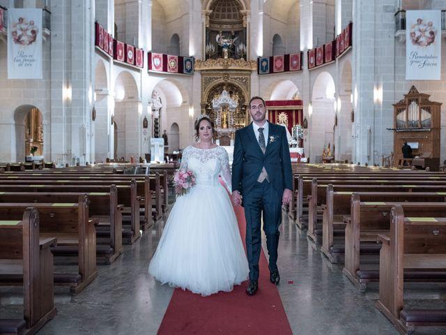 La boda de Juanfran y Belén en Alacant/alicante, Alicante 484