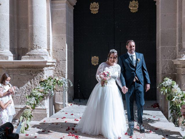 La boda de Juanfran y Belén en Alacant/alicante, Alicante 488
