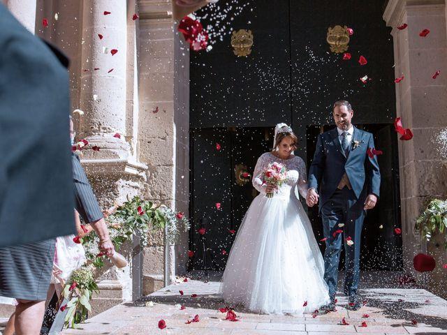 La boda de Juanfran y Belén en Alacant/alicante, Alicante 491