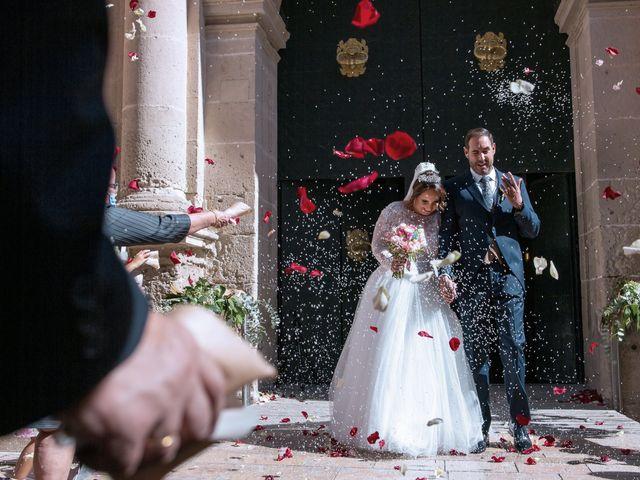 La boda de Juanfran y Belén en Alacant/alicante, Alicante 492