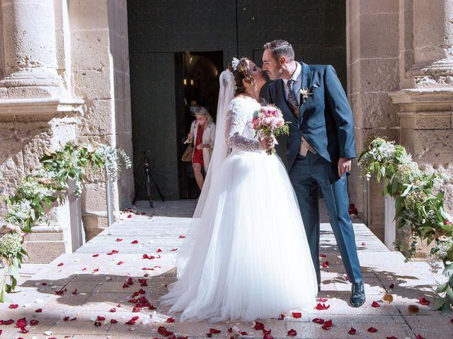 La boda de Juanfran y Belén en Alacant/alicante, Alicante 493