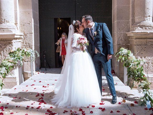 La boda de Juanfran y Belén en Alacant/alicante, Alicante 494