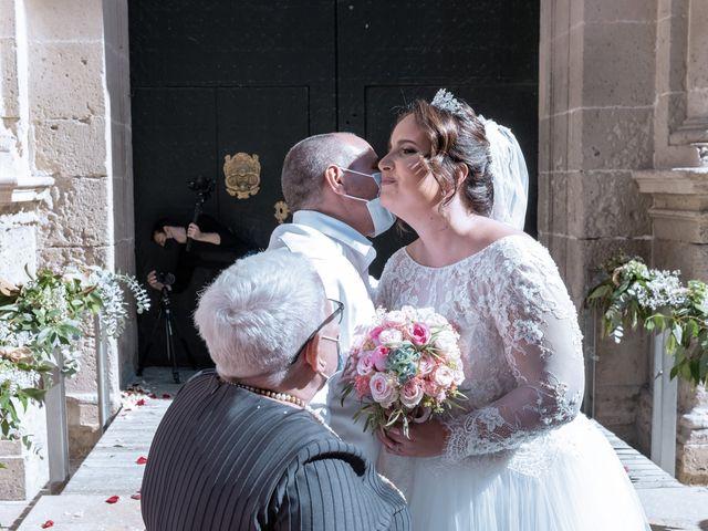 La boda de Juanfran y Belén en Alacant/alicante, Alicante 499