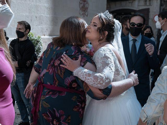 La boda de Juanfran y Belén en Alacant/alicante, Alicante 502