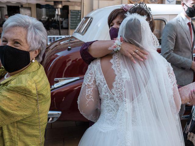 La boda de Juanfran y Belén en Alacant/alicante, Alicante 504