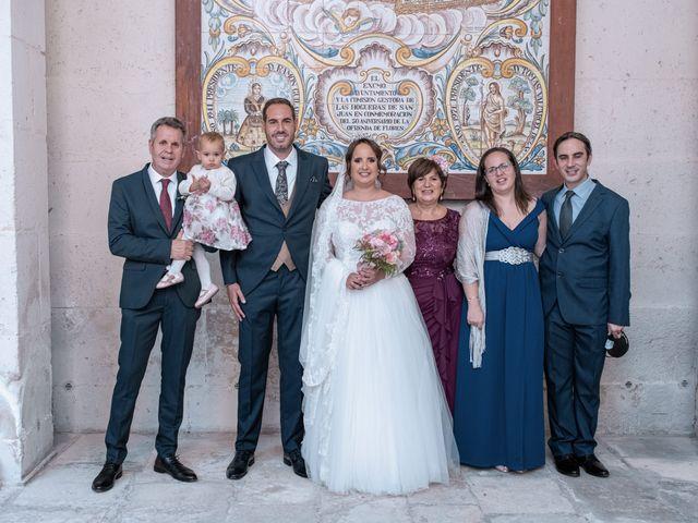 La boda de Juanfran y Belén en Alacant/alicante, Alicante 509