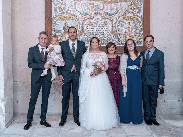 La boda de Juanfran y Belén en Alacant/alicante, Alicante 510