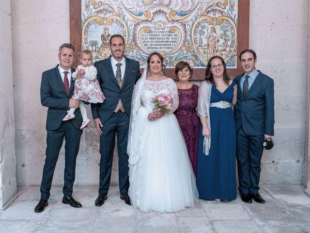 La boda de Juanfran y Belén en Alacant/alicante, Alicante 512