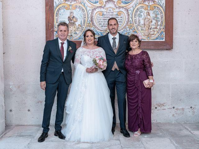 La boda de Juanfran y Belén en Alacant/alicante, Alicante 527