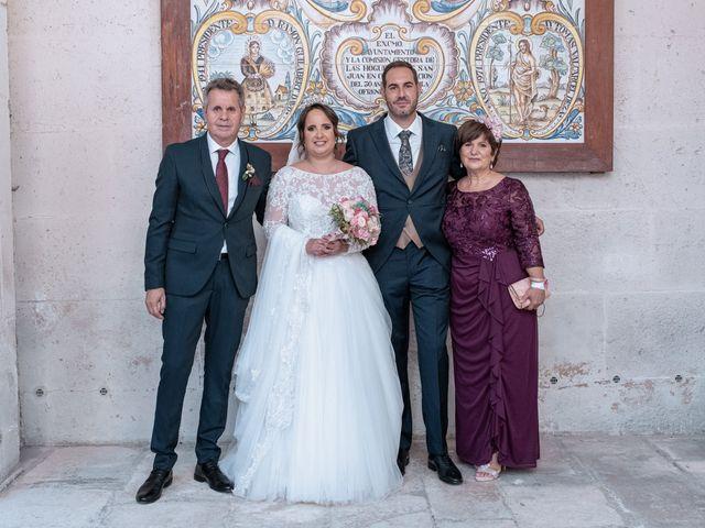 La boda de Juanfran y Belén en Alacant/alicante, Alicante 528
