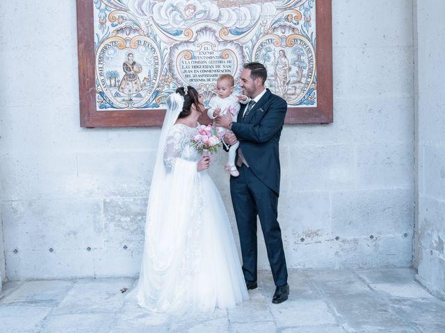 La boda de Juanfran y Belén en Alacant/alicante, Alicante 532