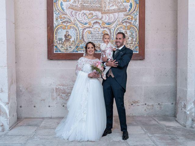 La boda de Juanfran y Belén en Alacant/alicante, Alicante 535