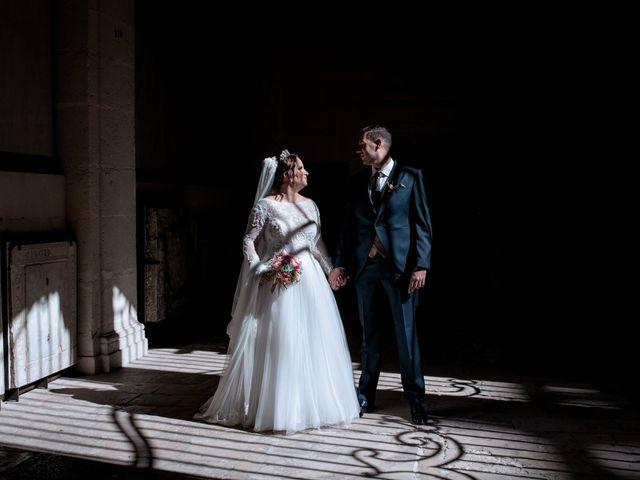 La boda de Juanfran y Belén en Alacant/alicante, Alicante 536
