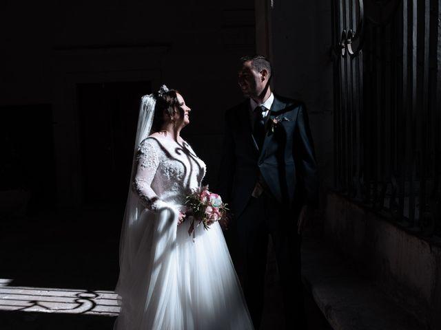 La boda de Juanfran y Belén en Alacant/alicante, Alicante 538