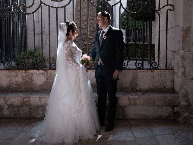 La boda de Juanfran y Belén en Alacant/alicante, Alicante 539