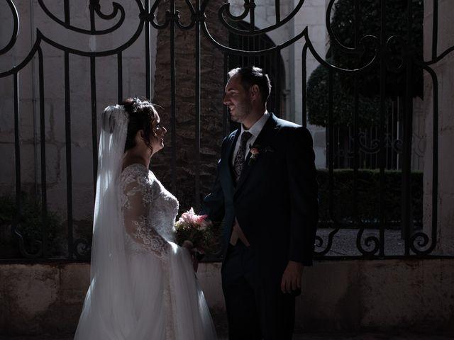 La boda de Juanfran y Belén en Alacant/alicante, Alicante 540