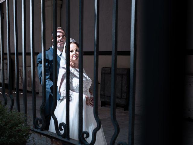 La boda de Juanfran y Belén en Alacant/alicante, Alicante 543