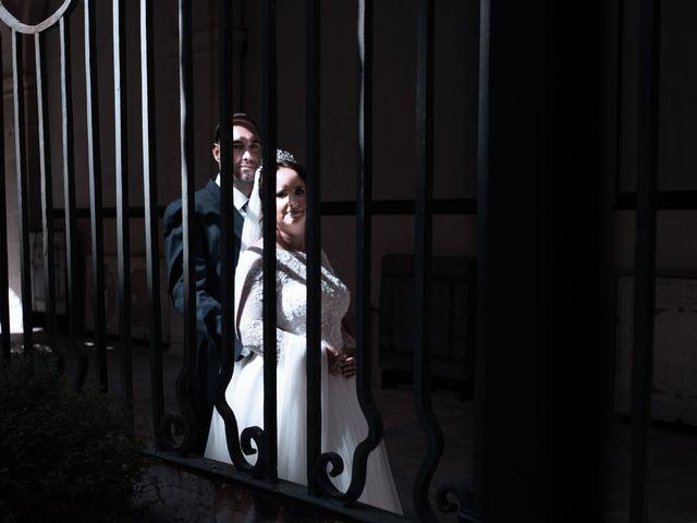 La boda de Juanfran y Belén en Alacant/alicante, Alicante 544