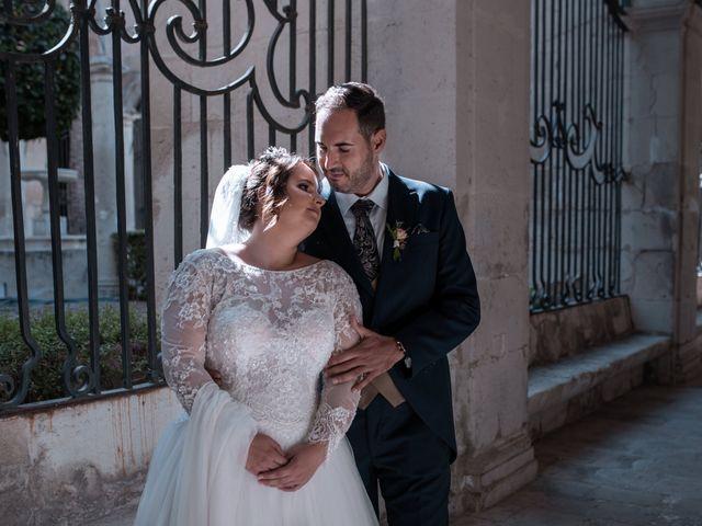 La boda de Juanfran y Belén en Alacant/alicante, Alicante 549