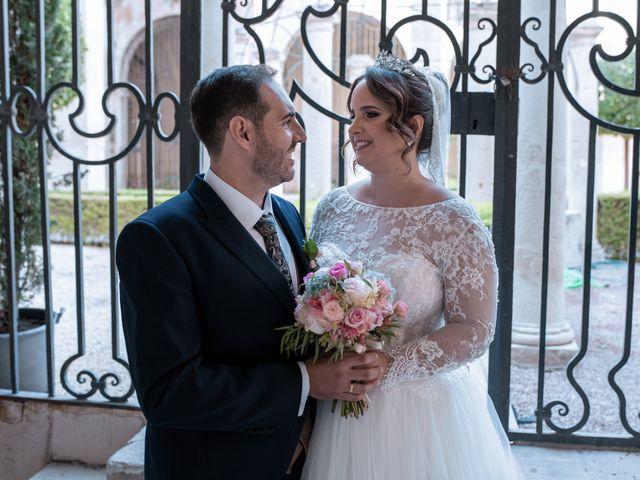 La boda de Juanfran y Belén en Alacant/alicante, Alicante 552