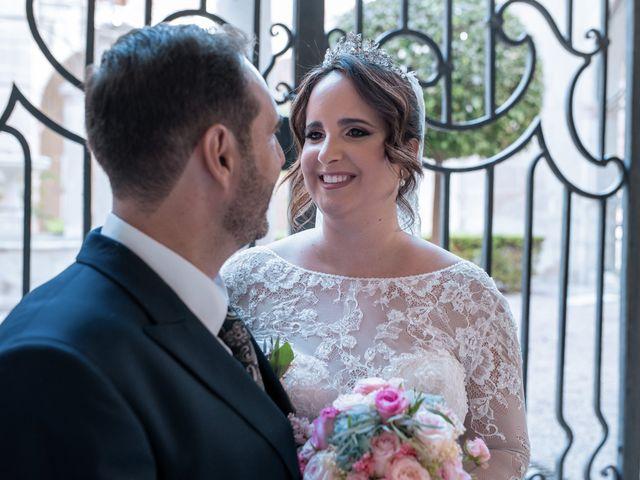 La boda de Juanfran y Belén en Alacant/alicante, Alicante 553