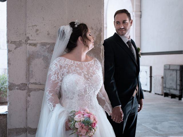 La boda de Juanfran y Belén en Alacant/alicante, Alicante 558