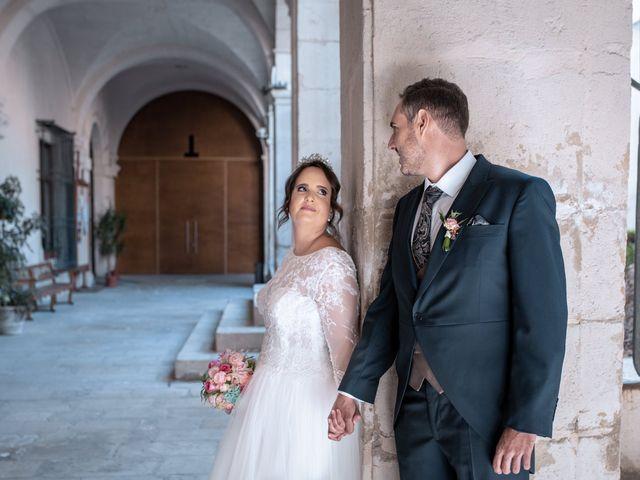 La boda de Juanfran y Belén en Alacant/alicante, Alicante 560