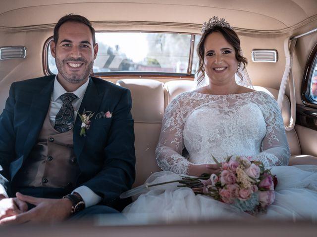 La boda de Juanfran y Belén en Alacant/alicante, Alicante 564