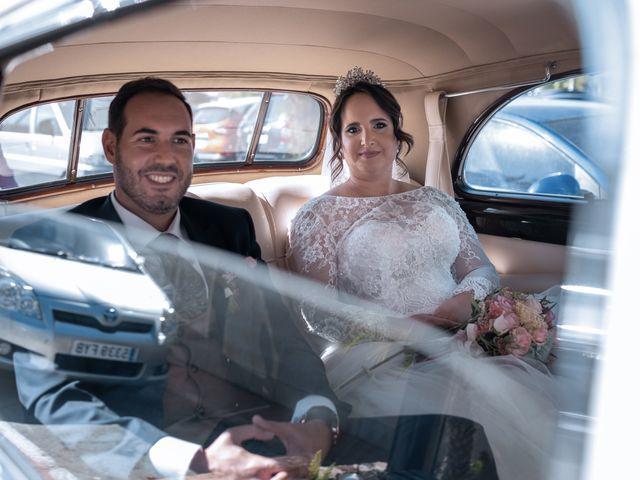 La boda de Juanfran y Belén en Alacant/alicante, Alicante 568