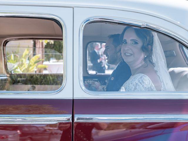 La boda de Juanfran y Belén en Alacant/alicante, Alicante 572