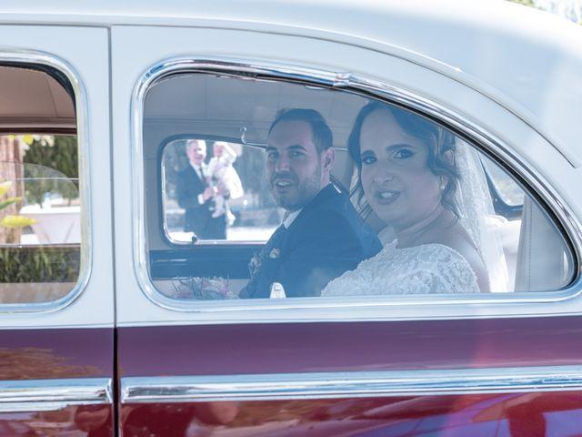 La boda de Juanfran y Belén en Alacant/alicante, Alicante 574