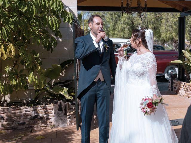 La boda de Juanfran y Belén en Alacant/alicante, Alicante 587