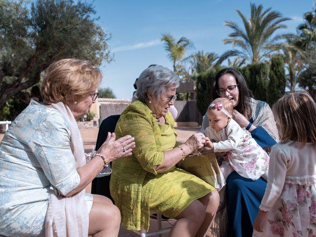 La boda de Juanfran y Belén en Alacant/alicante, Alicante 598