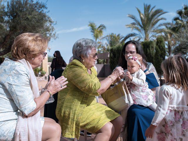 La boda de Juanfran y Belén en Alacant/alicante, Alicante 599