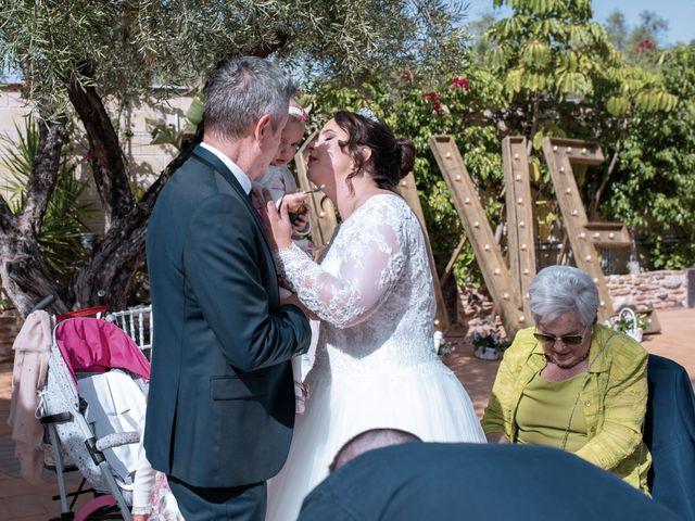 La boda de Juanfran y Belén en Alacant/alicante, Alicante 603
