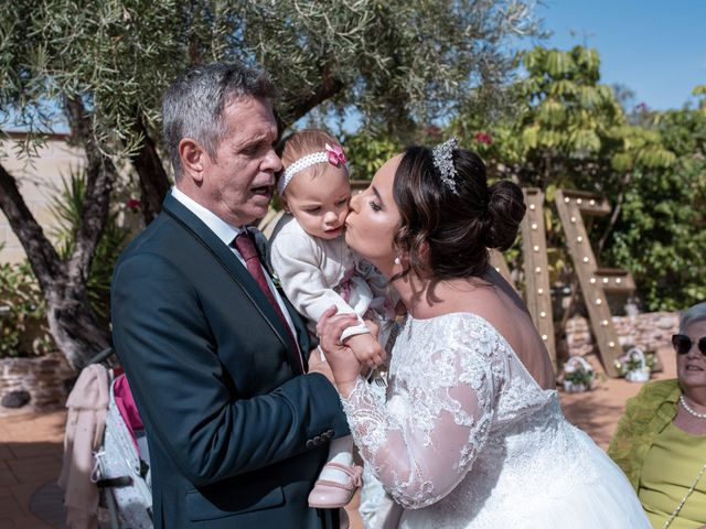 La boda de Juanfran y Belén en Alacant/alicante, Alicante 605