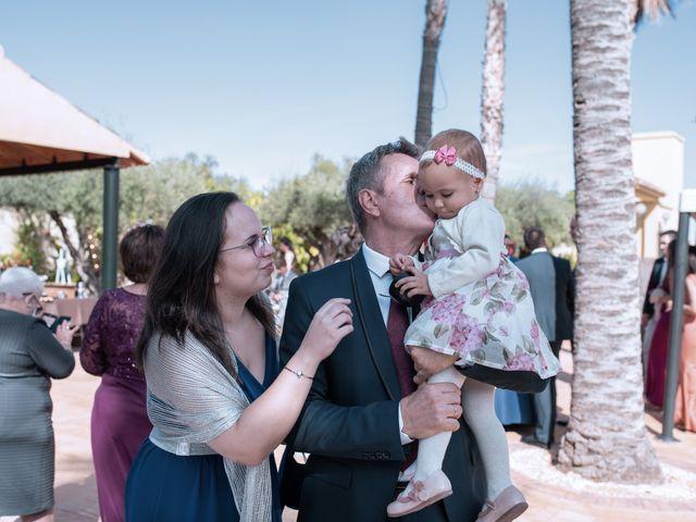 La boda de Juanfran y Belén en Alacant/alicante, Alicante 606