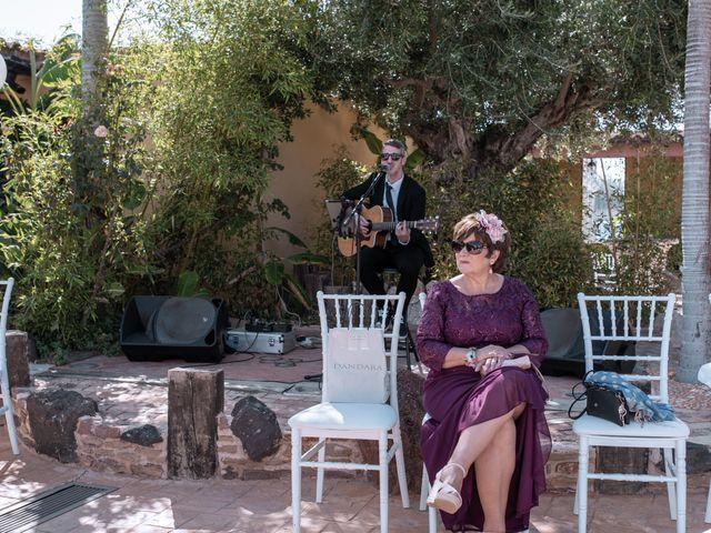 La boda de Juanfran y Belén en Alacant/alicante, Alicante 610