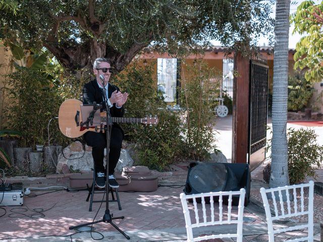 La boda de Juanfran y Belén en Alacant/alicante, Alicante 614