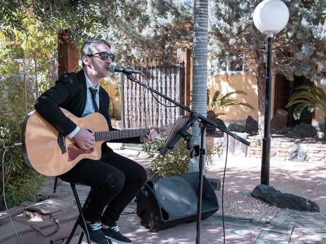 La boda de Juanfran y Belén en Alacant/alicante, Alicante 618