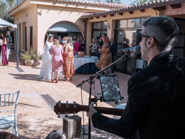 La boda de Juanfran y Belén en Alacant/alicante, Alicante 620