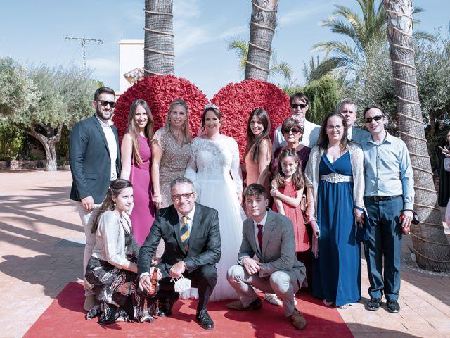 La boda de Juanfran y Belén en Alacant/alicante, Alicante 624